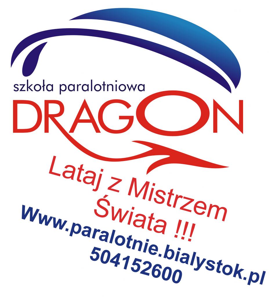 Szkoła paralotniowa Dragon