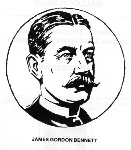 James Gordon Bennett