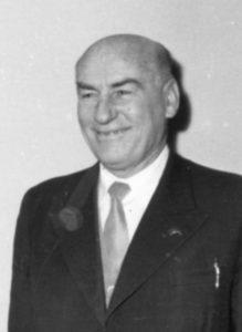 prof. inż. Franciszek Janik