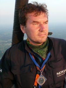 Arnas Šostakas