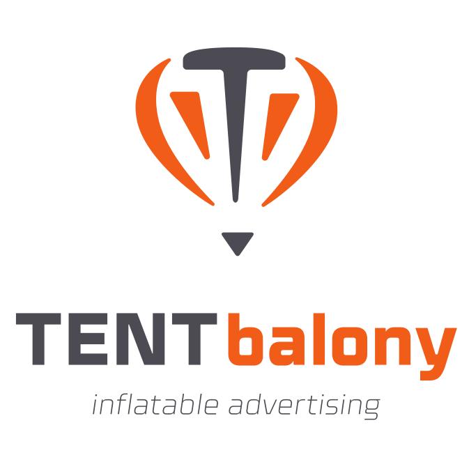 Tent Balony