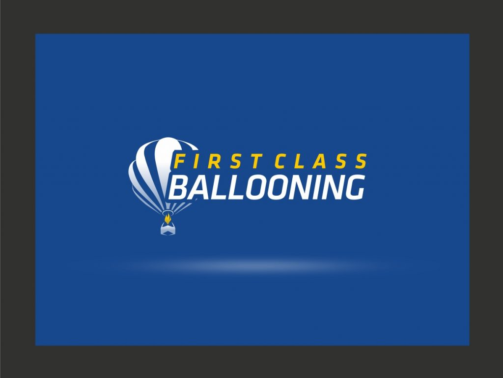 First Class Ballooning