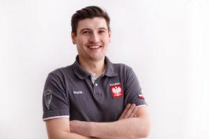 Wojtek Kaczmarek