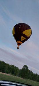 Filip Fauzer Balon
